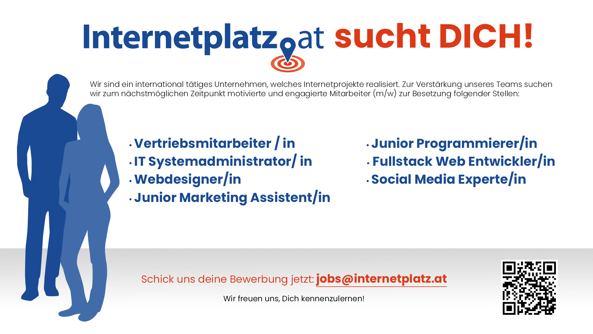 Job-Angebot